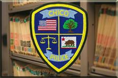 Chico Police Department Logo